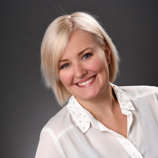 Vanessa Skoda