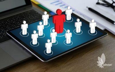 Mitarbeitergewinnung und Digitalisierung?