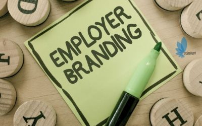 Social Recruiting = Employer Branding?